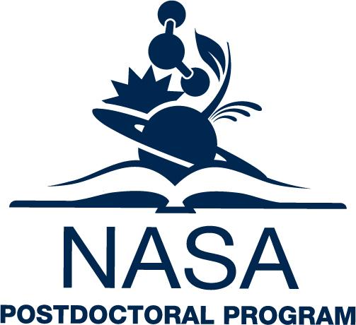 NASA Postdoctoral Program Logo (NPP)