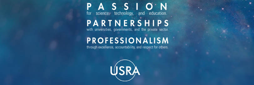 Passion, Partnership, Professionalism banner image
