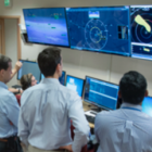 NASA Academic Mission Services (NAMS) center