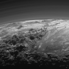 View of Pluto