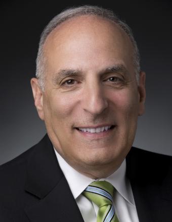 Image of Mr. Vince P. DeFrancisci