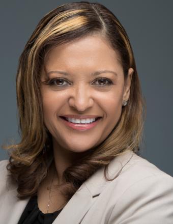 Image of Ms. Paula B. King