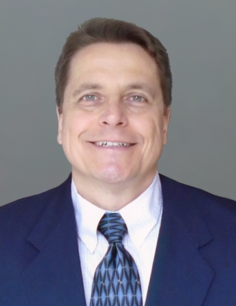 image of Dr. Paul Ferkul