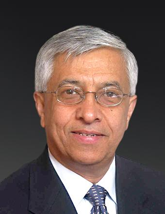 Dr. Ghassem Asrar, Senior Vice President, Science